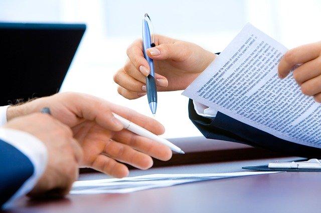Pogodba o zaposlitvi za nedoločen čas